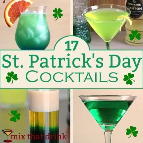 Happy St Patrick S Day Smart1s